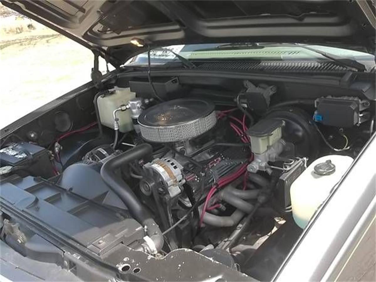 Large Picture of '94 Silverado - O4AE