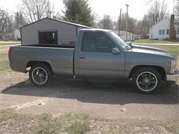 Picture of '94 Silverado - O4AE