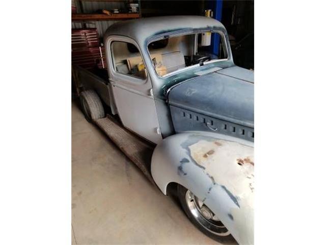 Picture of '46 Pickup - O4AL