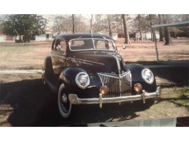 Picture of '39 Ford Deluxe - $34,495.00 - O0LV