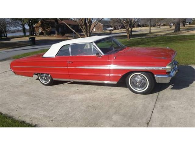 Picture of '64 Galaxie 500 - O4AN