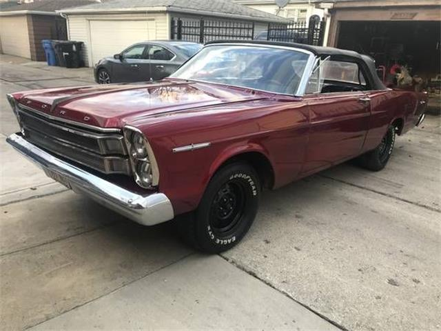 Picture of '66 Galaxie 500 - O4AS
