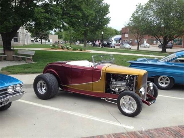 Picture of '32 Highboy - O0LY