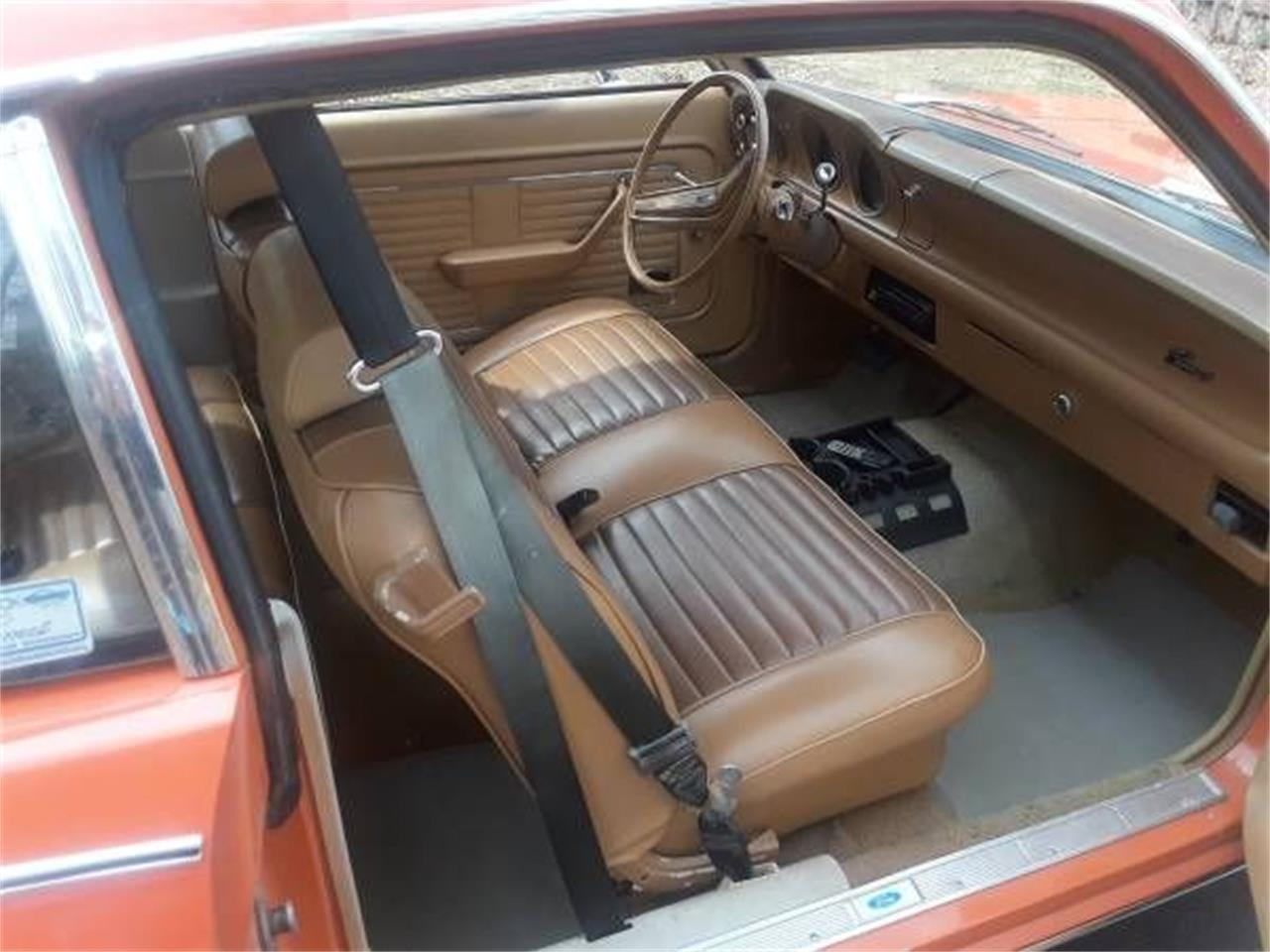 Large Picture of '74 Comet - O4BO