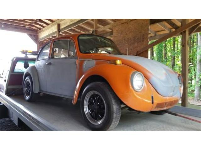 Picture of '73 Super Beetle - O4BQ