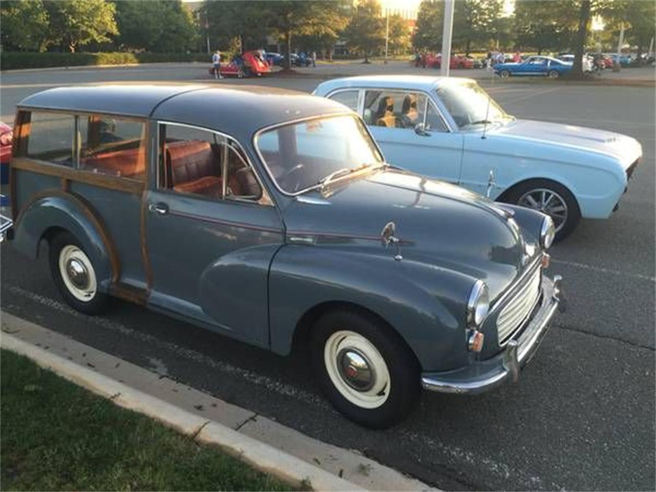 Large Picture of '60 Minor - O4BU