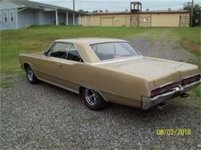 Picture of '67 Sport Fury - O4BW