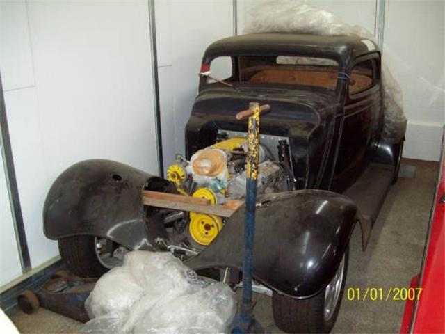 Picture of '34 Coupe - O4BX