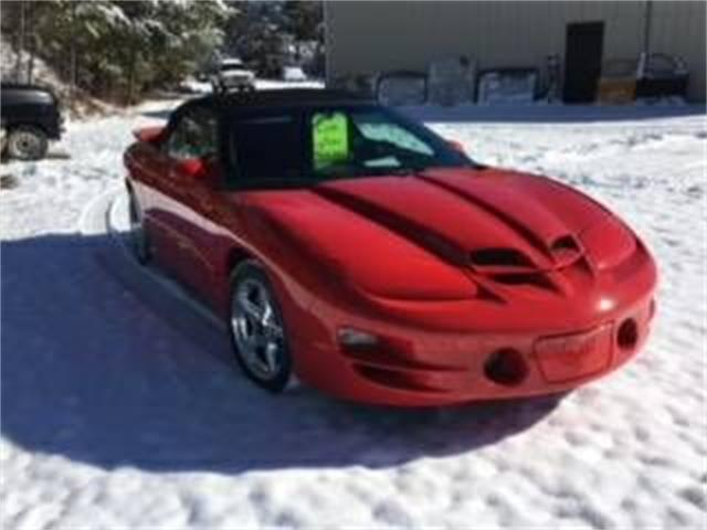 Picture of '00 Firebird Trans Am - O4C5