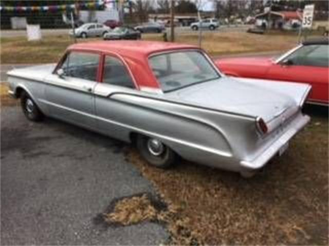Picture of '60 Comet - O4C7