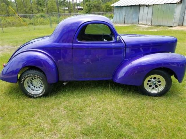 Picture of '41 Coupe - O0M2