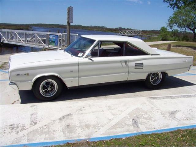 Picture of '66 Coronet - O4CS