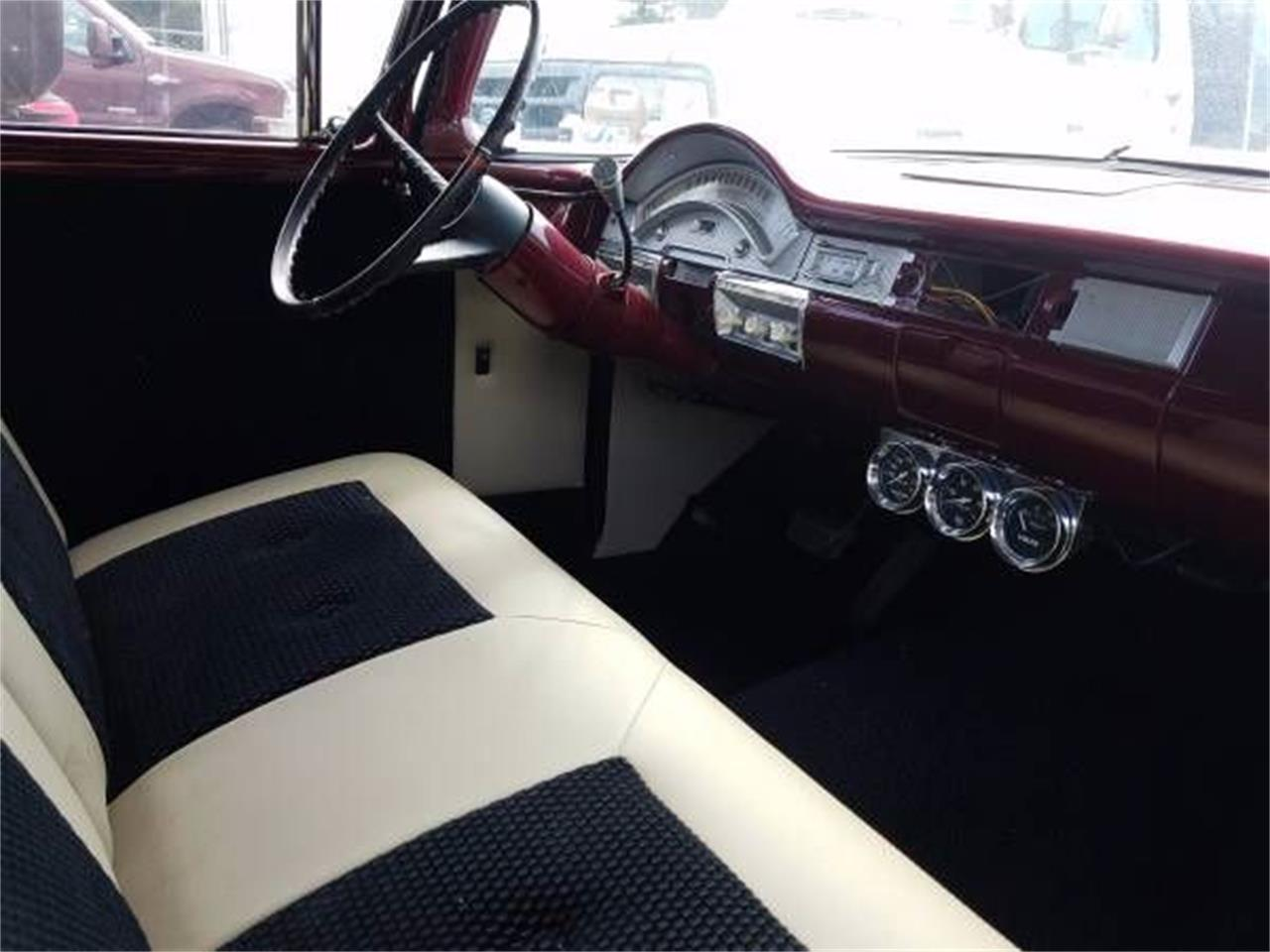 Large Picture of 1958 Custom located in Cadillac Michigan - $26,495.00 Offered by Classic Car Deals - O0M4