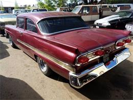 Picture of Classic '58 Custom located in Cadillac Michigan - $26,495.00 Offered by Classic Car Deals - O0M4