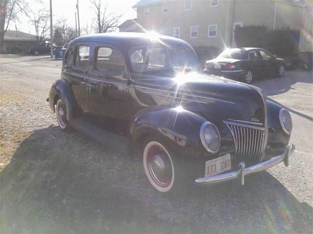 Picture of '39 Deluxe - O4D4