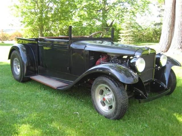Picture of Classic '31 Chevrolet Roadster Offered by  - O4D5