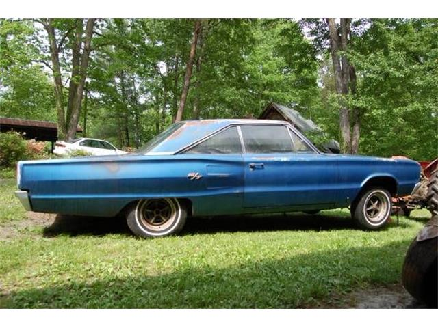 Picture of Classic '67 Dodge Coronet located in Michigan - $23,495.00 - O4D8