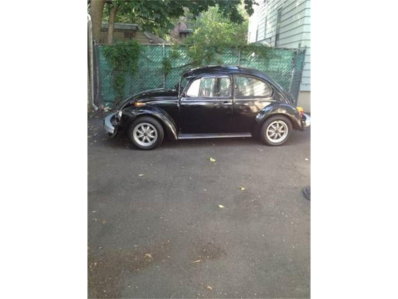 Large Picture of '75 Beetle - O0M5