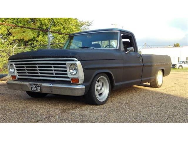 Picture of 1972 Ford F100 - $9,695.00 Offered by  - O4DE