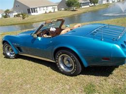 Picture of '74 Corvette - O4DL