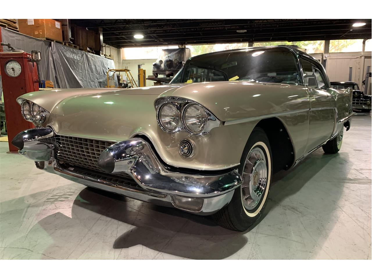 Large Picture of '58 Cadillac Brougham located in Florida - O4DN