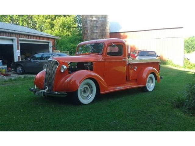 Picture of '37 Hot Rod - O4DQ