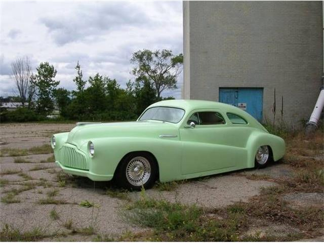 Picture of 1942 Street Rod - O4E0