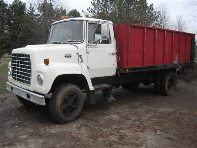 Picture of 1978 Ford F600 Offered by  - O4E2