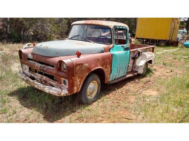 Picture of '57 D100 - O4EA