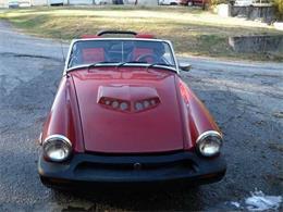 Picture of '78 Midget - O4EL