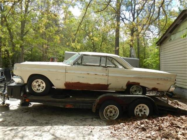 Picture of '64 Comet - O4EM