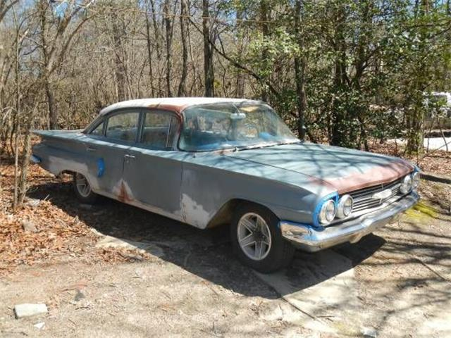Picture of '60 Biscayne - O4EN