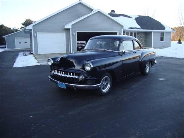 Picture of '53 Business Coupe - O4ET