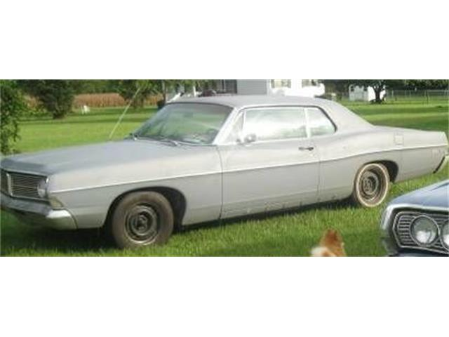 Picture of '68 Galaxie - O4FK