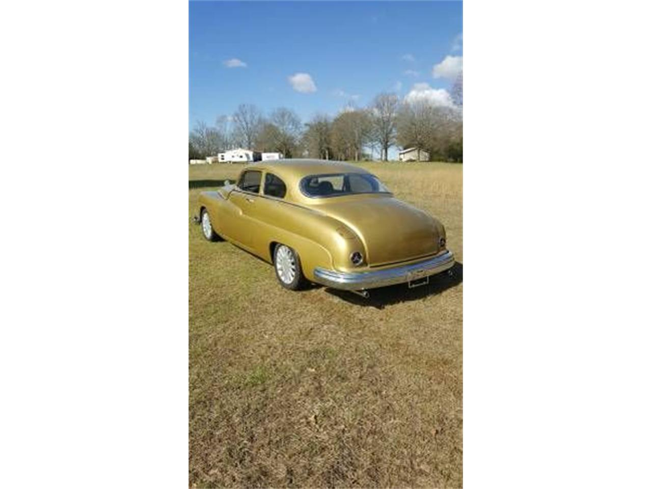1949 Lincoln Coupe For Sale Cc 1125501 Wiring Harness Large Picture Of Classic Located In Cadillac Michigan 5099500 O4fx