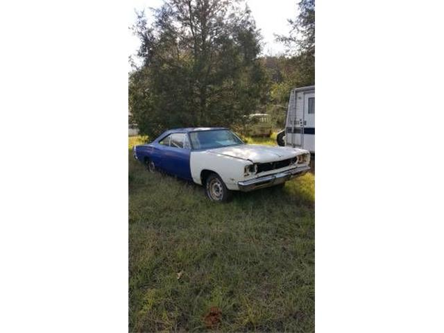 Picture of '69 Coronet - O4FY