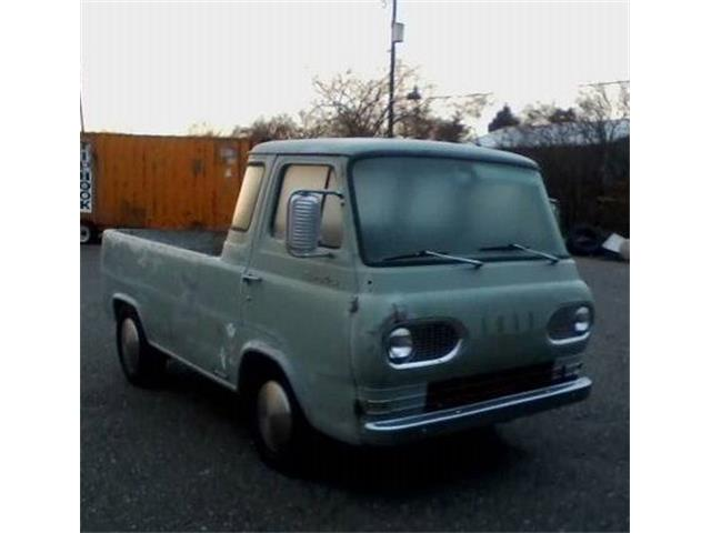 Picture of '61 Econoline - O4G5