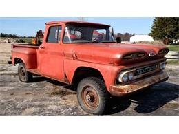 Picture of Classic 1961 Chevrolet C10 located in Michigan - $8,395.00 - O4G6
