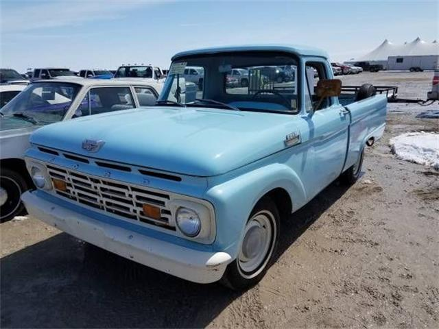 Picture of '64 F100 - O4GF