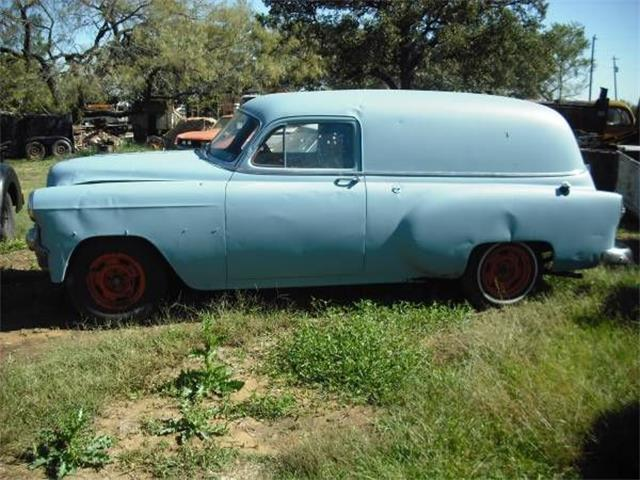 Picture of '53 Sedan Delivery - O0MG