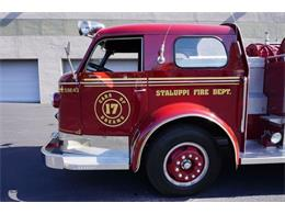 Picture of Classic 1953 American LaFrance Fire Engine Offered by European Autobody, Inc. - O4GG