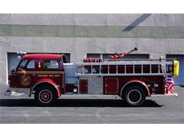 Picture of Classic '53 American LaFrance Fire Engine Offered by European Autobody, Inc. - O4GG