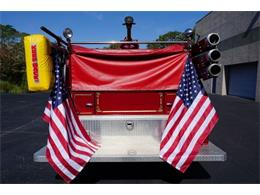 Picture of '53 American LaFrance Fire Engine Offered by European Autobody, Inc. - O4GG