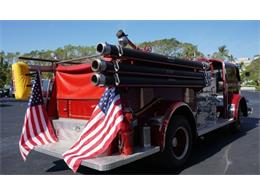 Picture of 1953 Fire Engine - O4GG