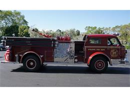 Picture of '53 Fire Engine located in Boca Raton  Florida - $69,000.00 Offered by European Autobody, Inc. - O4GG