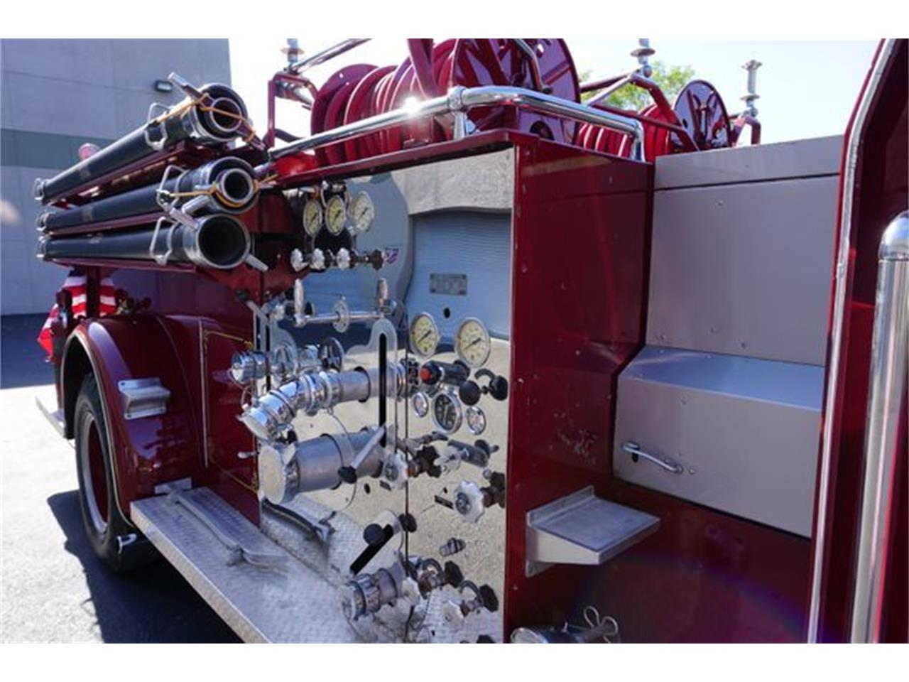 Large Picture of Classic '53 Fire Engine - $69,000.00 - O4GG