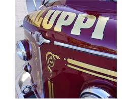 Picture of '53 American LaFrance Fire Engine - O4GG
