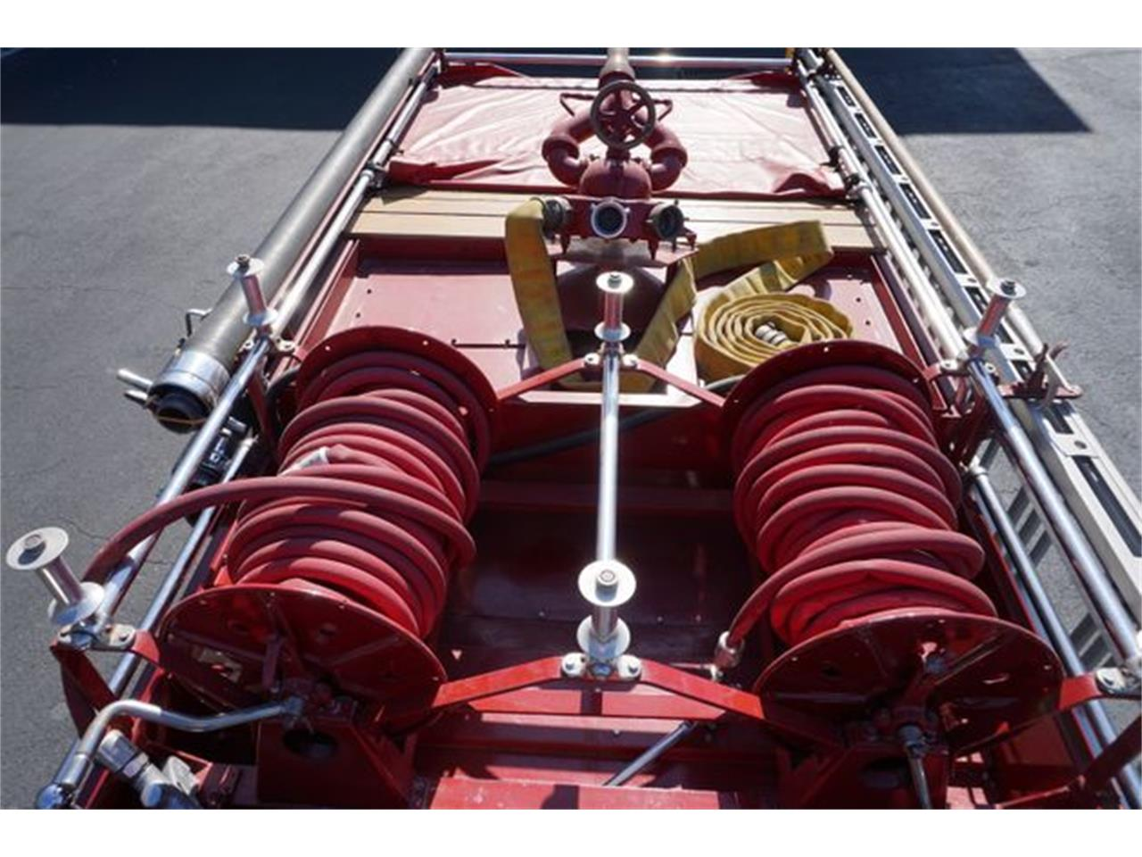 Large Picture of '53 American LaFrance Fire Engine located in Boca Raton  Florida - $69,000.00 - O4GG