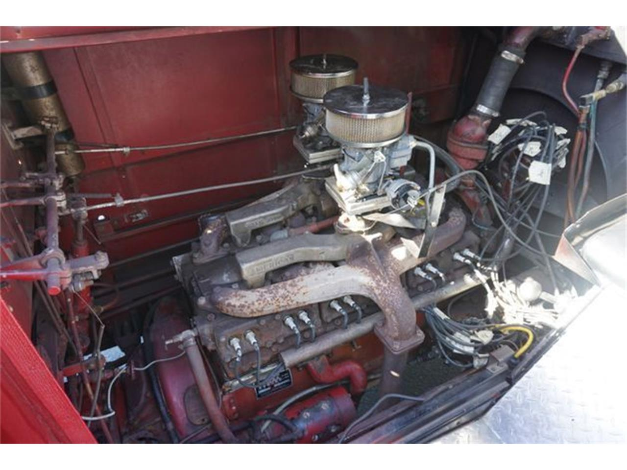 Large Picture of '53 Fire Engine - $69,000.00 - O4GG