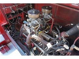 Picture of 1953 American LaFrance Fire Engine located in Boca Raton  Florida Offered by European Autobody, Inc. - O4GG